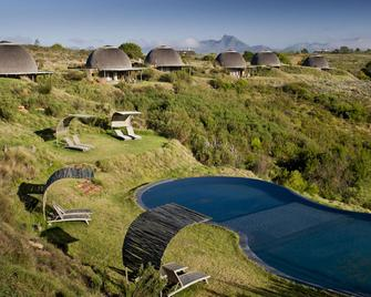 Gondwana Game Reserve - Mossel Bay - Building