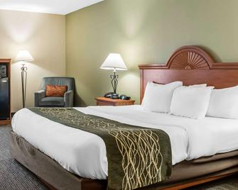 Comfort Inn Pine Grove - Pine Grove - Slaapkamer