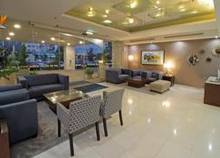 Holiday Inn Express & Suites Irapuato - Irapuato - Σαλόνι ξενοδοχείου