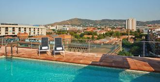 NH Barcelona Stadium - Barcelona - Pool