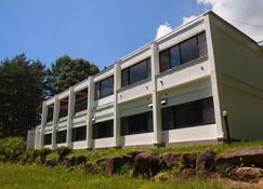 Ica Fujimi House - Hara - Edificio