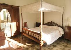 La Casa Fiorita - Noto - Bedroom