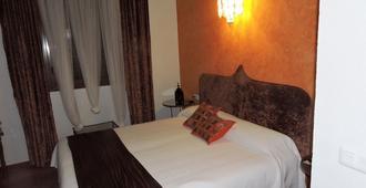Hotel La Fonda del Califa - Arcos de la Frontera - Bedroom