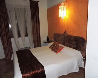 Hotel La Fonda del Califa - Аркос-де-ла-Фронтера - Спальня