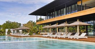 Amorita Resort - פנגלאו