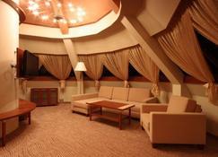 Hotel Sahara - Bielsko-Biała - Lounge