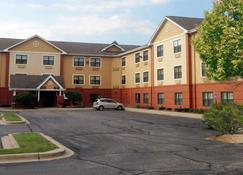 Extended Stay America Merrillville - Us Rte. 30 - Merrillville - Rakennus