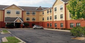 Extended Stay America - Merrillville - Us Rte. 30 - Merrillville - Edificio