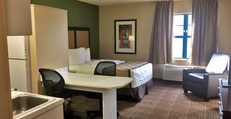 Extended Stay America Merrillville - Us Rte. 30 - Merrillville - Bedroom