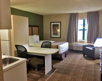 Extended Stay America Suites - Merrillville - Us Rte 30 - Merrillville - Phòng ngủ