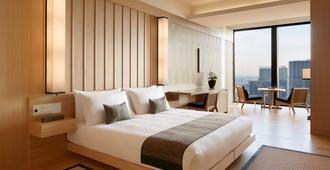 아만 도쿄 - 도쿄 - 침실