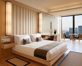 Aman Tokyo - Tokyo - Bedroom