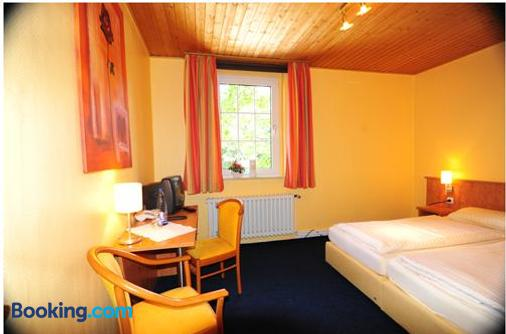 Hotel Schäferhof - Bückeburg - Bedroom
