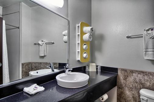 Motel 6 Weslaco, TX - Weslaco - Bedroom