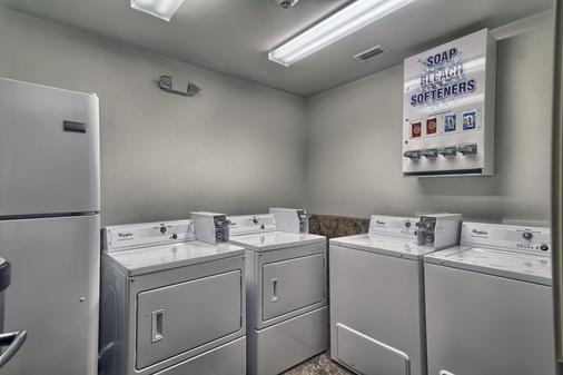 Motel 6 Weslaco, TX - Weslaco - Laundry facility