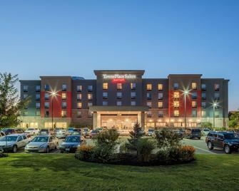TownePlace Suites by Marriott Belleville - Бельвіль - Building