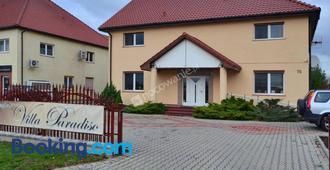 Villa Paradiso - Wroclaw