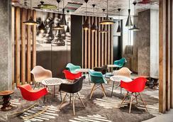 ibis Moscow Kievskaya - Moscow - Lounge