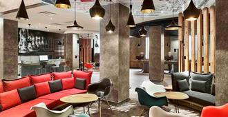ibis Moscow Kievskaya - Moskou - Lounge