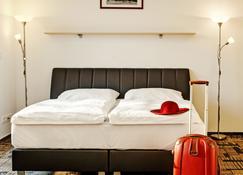 Efi Hotel - Brno - Sovrum
