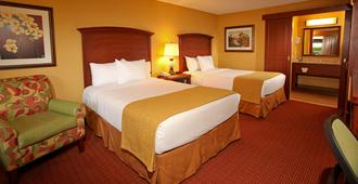 Rosen Inn International - Orlando - Bedroom