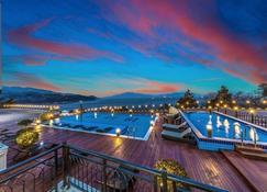 Aria Pension Resort - Yeosu - Pool