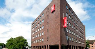 Ibis Hamburg Alsterring - Hamborg - Bygning