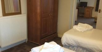 Wassand Arms - Hull - Bedroom