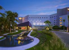 Hard Rock Hotel Vallarta - Nuevo Vallarta - Lobby