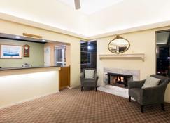 Days Inn by Wyndham Newport OR - Newport - Recepción