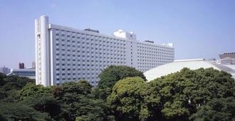 Grand Prince Hotel Shin Takanawa - Tokyo - Toplantı odası