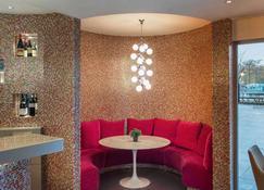 Mercure Paris Vaugirard Porte De Versailles - Paris - Lounge