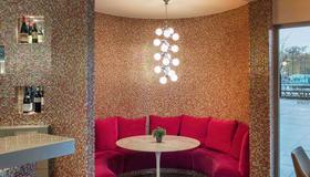 Mercure Paris Vaugirard Porte De Versailles - Parigi - Area lounge