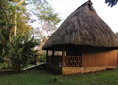 Hotel Nueva Alianza - Frontera Corozal