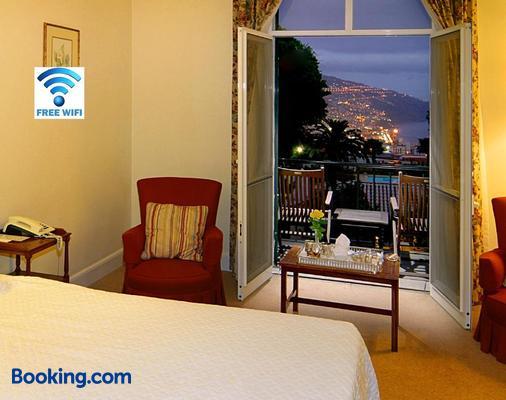 Quinta da Bela Vista - Madeira - Φουντσάλ - Μπαλκόνι