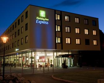Holiday Inn Express Singen - Singen - Gebäude
