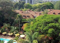 Fairview Hotel - Nairobi - Outdoor view