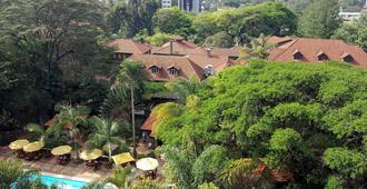 Fairview Hotel - Nairobi - Outdoors view