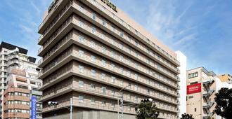 Daiwa Roynet Hotel Kobe Sannomiya - Kô-bê - Toà nhà