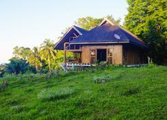 Volcano House - Mambajao - Edificio