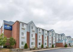 Microtel Inn & Suites by Wyndham Georgetown - Georgetown - Edifício