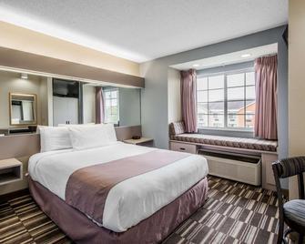 Microtel Inn by Wyndham Georgetown - Georgetown - Makuuhuone