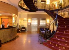 Amrâth Grand Hotel Frans Hals - Haarlem - Accueil