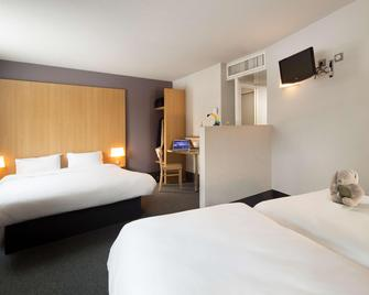 B&B Hôtel à Disneyland Paris - Magny-le-Hongre - Bedroom