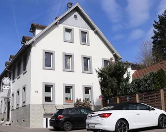 Hotel Garni Steinbacher Tal - Heidelberg - Building