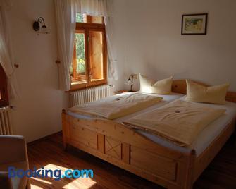 Berggasthaus und Pension Schöne Aussicht - Klingenthal - Bedroom