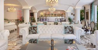 Grand Hotel La Favorita - Sorrento - Lounge