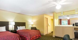 Days Inn by Wyndham Savannah Airport - סאוואנה