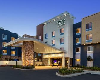 Fairfield Inn & Suites by Marriott San Diego North/San Marcos - San Marcos - Gebäude