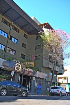 아스펜 호텔 & 아파트 - 아순시온 - 건물
